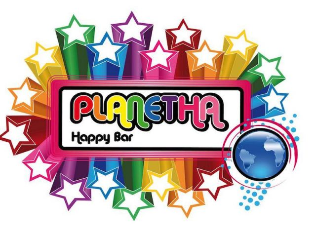 Planetha Happy Bar