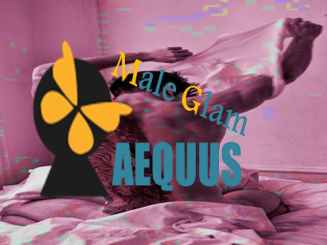 Aequus Male Glam