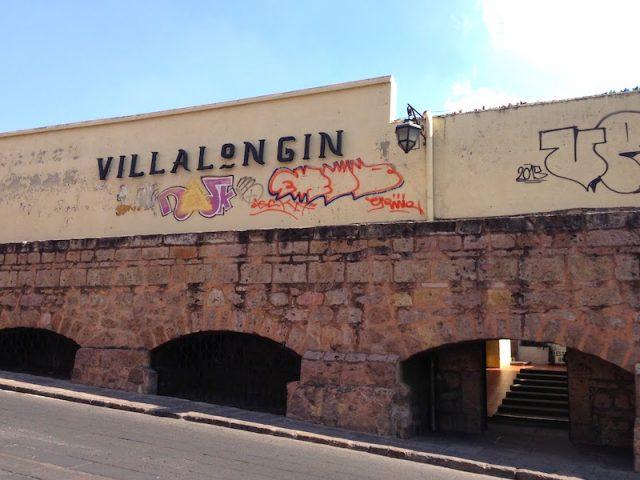 Baños Villalongín