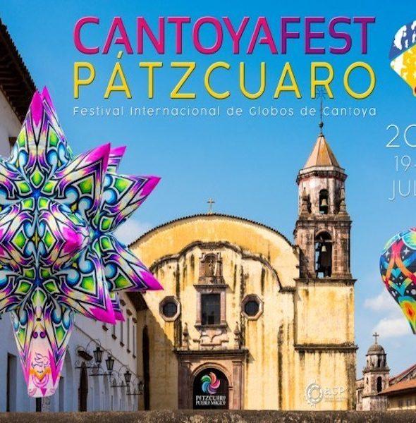 Cantoya Fest 2019