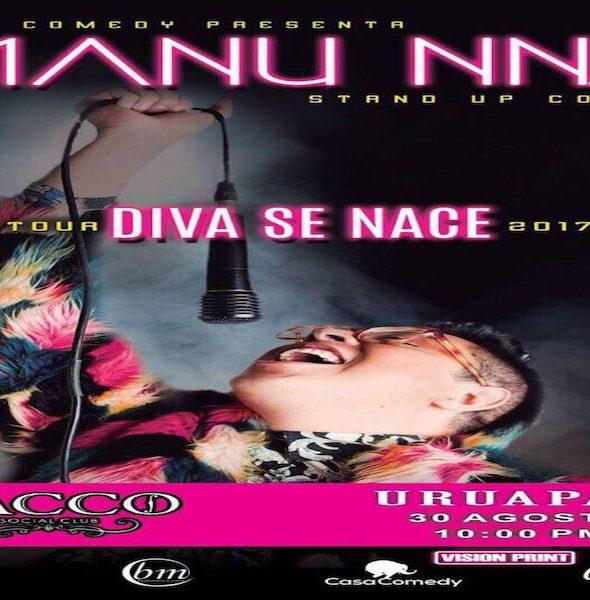 Manu Nna