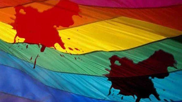 Morir por ser gay: el mapamundi de la homofobia