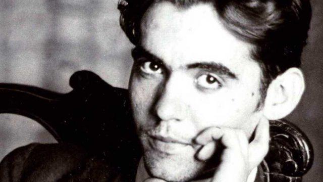 Agosto 18, 1936. Por homosexual y masón fue fusilado García Lorca
