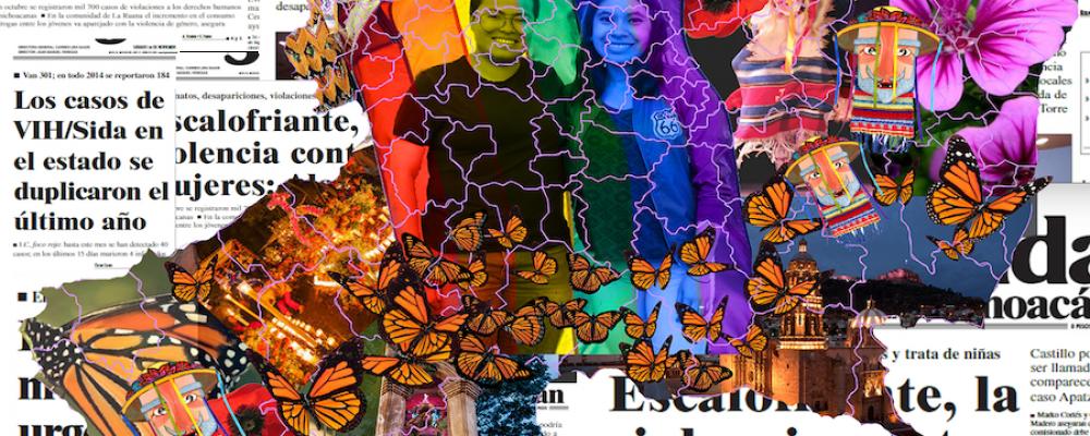 Michoacán LGBT: Lesbianas por la visibilidad