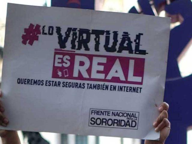 """Michoacán aprueba """"Ley Olimpia"""" contra la violencia sexual digital"""