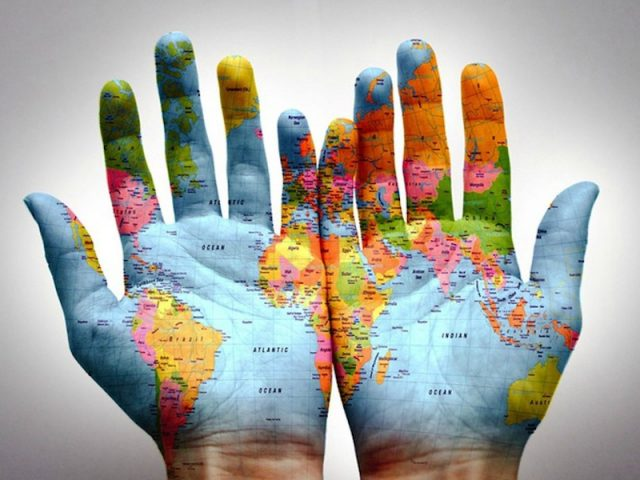 10 de diciembre: Día Internacional de los Derechos Humanos