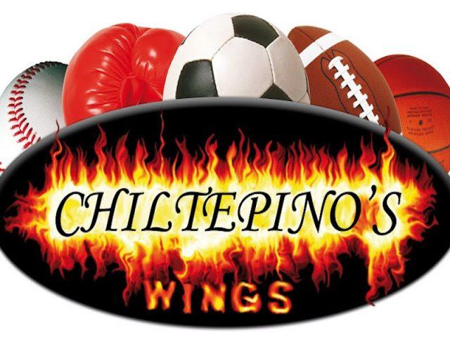 Chiltepino's Wings