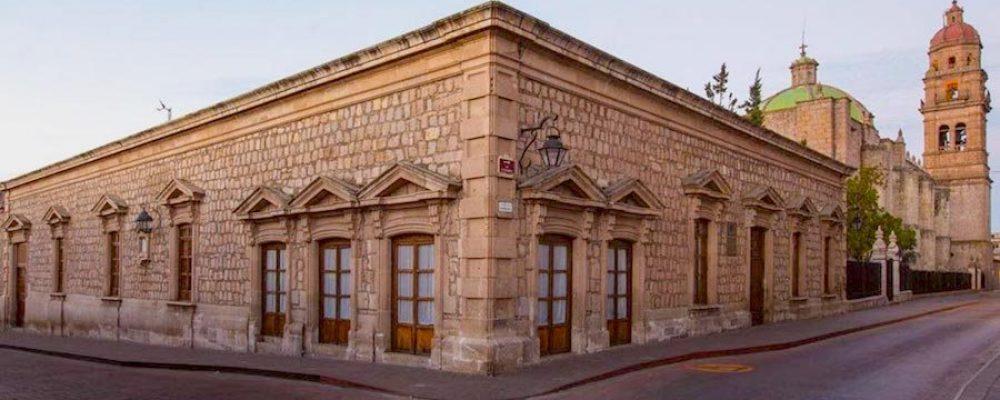 Discriminan a pareja gay en el museo Casa Natal de Morelos, en Morelia