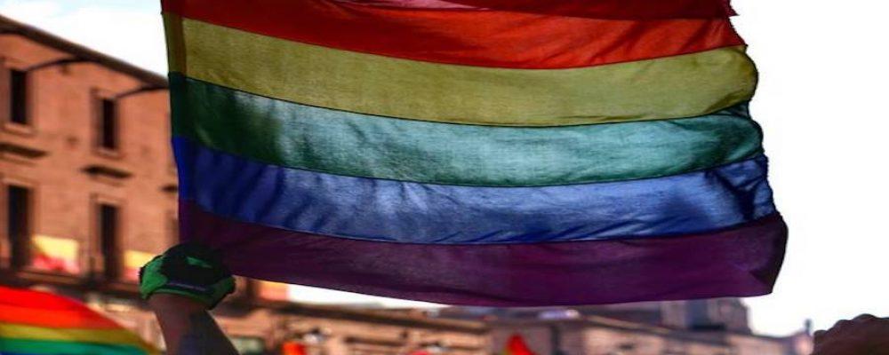 El orgullo gay en Michoacán