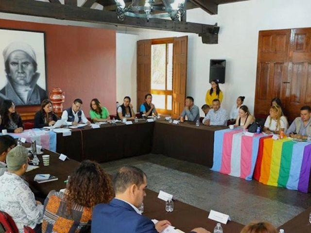 Junio será el mes del reconocimiento al cambio de identidad de género en Michoacán
