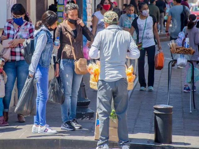 Nuevas medidas en Morelia: cierre vial en el Centro y cese de actividades no esenciales