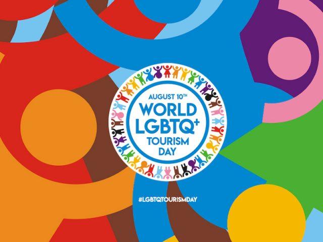 10 de agosto: Día Internacional del Turismo LGBT+