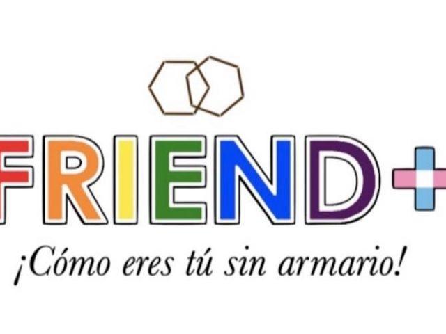 FRIEND+