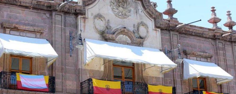 Gobierno de Michoacán, a favor del amor LGBTTTI