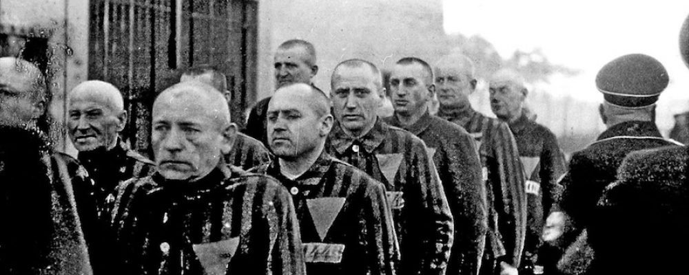 Doble Holocausto para los homosexuales