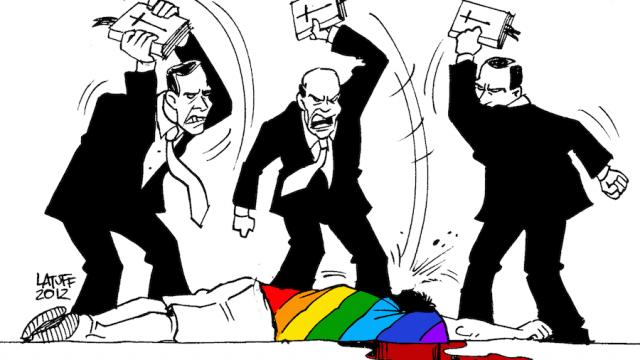 Sexo, homofobia y cochupo*: la fórmula del escándalo en Morelia