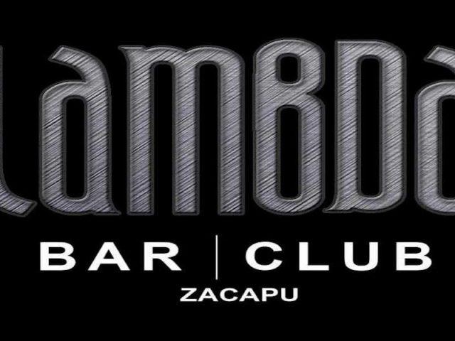 Lambda Bar Club