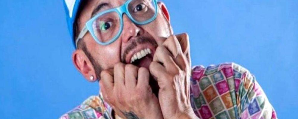 """El """"ex gay"""" Mauricio Clark dará una conferencia de """"conversión"""" en Morelia"""