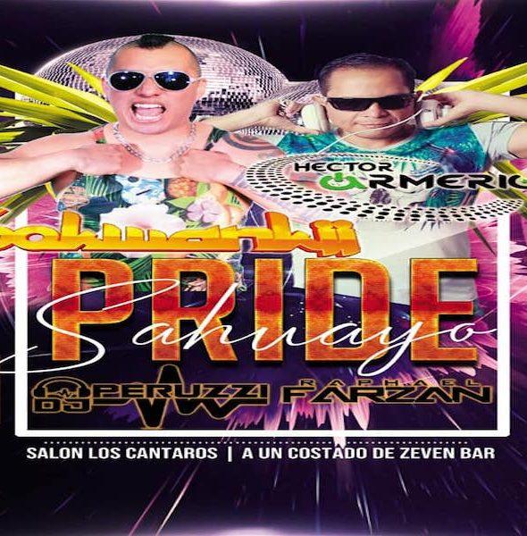 Pride Sahuayo 2019