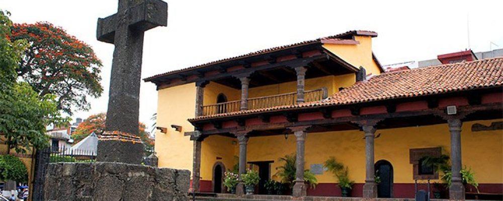 La Huatápera