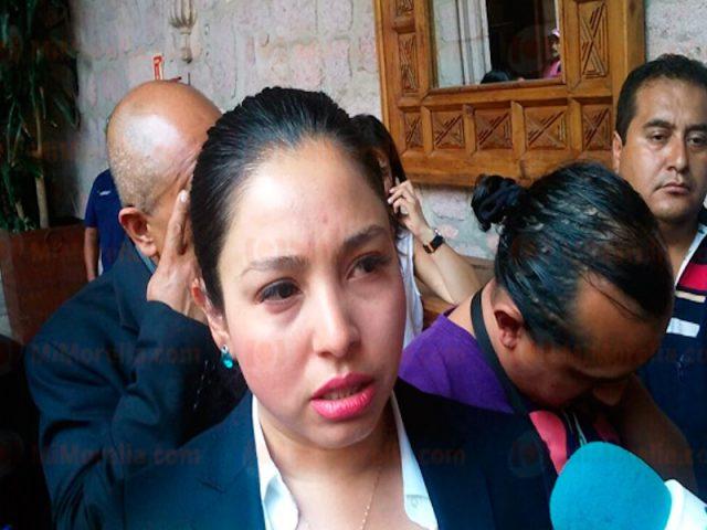 """Fiscal regional de Morelia arremete contra comunidad LGBTTI: """"Va en contra de dios"""""""