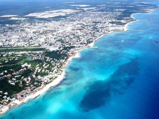 Playa del Carmen, único destino mexicano entre los 25 más populares del planeta