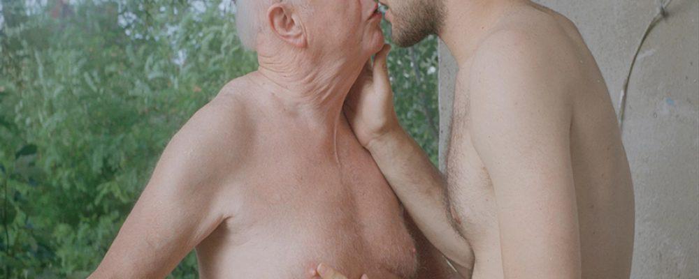 Ser viejo y gay es hermoso